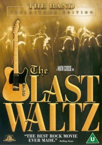 Last Waltz The [UK Import]