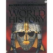 Internet-Linked Encyclopedia of World History