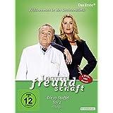 In aller Freundschaft - Die 17. Staffel, Teil 2, 18 Folgen [5 DVDs]