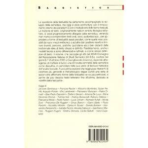 Forme della testualità. Teoria, modelli, storia e