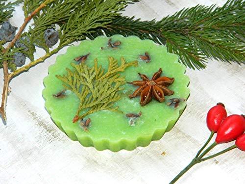 Weihnachten Seife Weihnachtsgeschenk Vegan (Beauty-produkte Hausgemachte)