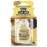 Yankee Candle Car Jar® Ultimate, Vanilla Cupcake