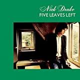Five Leaves Left (Back to Black) [Vinyl LP] -