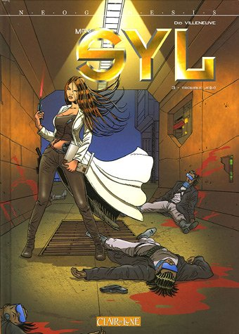 Mme Syl, tome 3