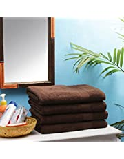 Fresh From Loom Soft Highly Absorbent Cotton Bath Towels 27
