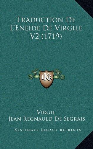 Traduction de L'Eneide de Virgile V2 (1719)