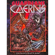 Guardian of the Caerns (Werewolf: The Apocalypse)