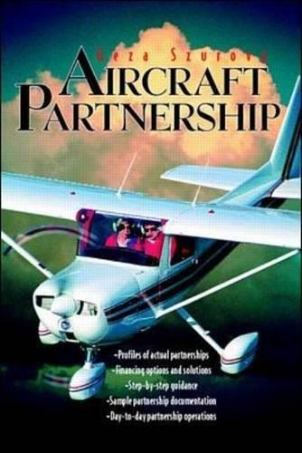 AIRCRAFT PARTNERSHIP por Geza Szurovy