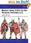 Roman Army Units in the Western Provi...