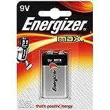 Energizer 201537 - Pila 6LR61/6LF22 (9V)