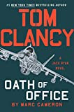 Tom Clancy Oath of Office (A Jack Ryan Novel, Band 19)