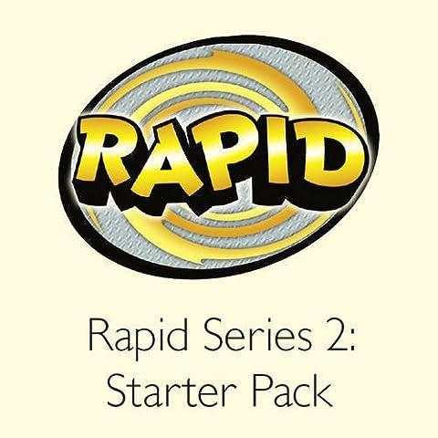 Rapid Series 2: Starter Pack