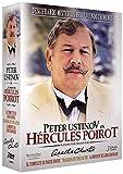 Hércules Poirot: El Templete de Nasse Horse + Tragedia en Tres Actos + La Muerte de Lord Edgware [DVD]