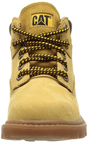 Plus Jaune Reset Jungen Gelb Caterpillar Gelb Caterpillar Jaune Stiefel Colorado Plus Honey Jungen Colorado Stiefel pwqn768xz