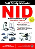 NID Mock Test Series 2018-19 (As Per New B. Design Pattern)