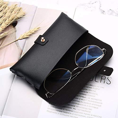 Sonnenbrille Box einfache Sonnenbrille Box Gläser Tasche tragbare Persönlichkeit Spiegel Box Gläser Box Sonnenbrille Box Sonnenbrille Box Sonnenbrille Box Sonnenbrille Box Sonnenbrille Box Sonnenbrill