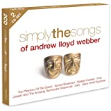 Simply Andrew Lloyd Webber (2CD)