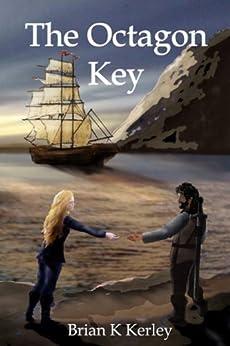 The Octagon Key by [Kerley, Brian]