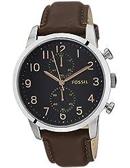 Herren-Armbanduhr Fossil FS4873