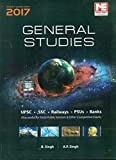 General Studies - 2017 for UPSC, SSC, Railway, PSUs and Banks