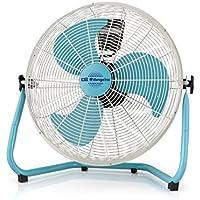 Orbegozo PW 1546 - Ventilador industrial Power Fan, potencia 135 W, 3 velocidades,