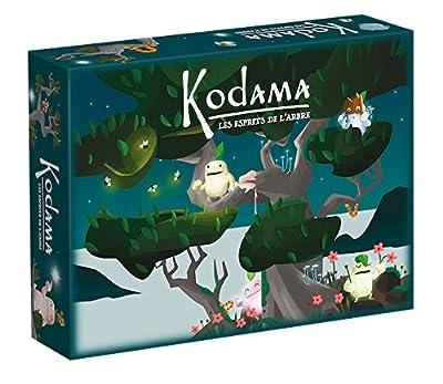 Capsicum - 91924 - Kodama