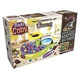 Goliath - Fabrique de Choconuts - Loisir créatif - Cuisine - 82290.006...