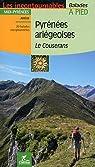 Pyrénées ariégeoises : Le Couserans par Milon