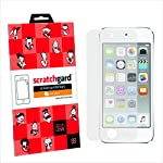 This is the Original No.1 and ultimate high performance screen protector advanced engineered with superior materials and process. Scratchgard TM offers proven superior quality, with an optimized design fit, distortion free True HD clarity maintaining...