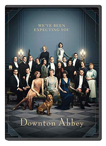 Downton Abbey (DVD) [2019]