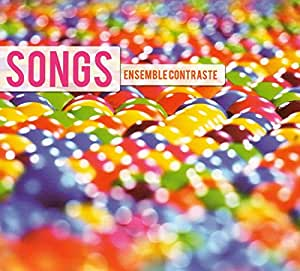 ENSEMBLE CONTRASTES SONGS