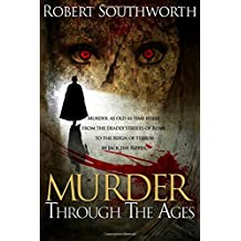 Murder through the Ages: Two novels - Wrath of the Furies and The Reaper's Breath