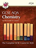 New Grade 9-1 GCSE Chemistry for AQA: Student Book