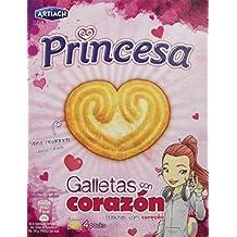 Artiach Princesa Galletas con Corazón ...