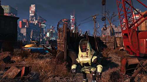 Fallout 4 Uncut – [PlayStation 4] - 9