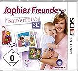 Sophies Freunde - Babysitting 3D [Software Pyramide] - [Nintendo 3DS]