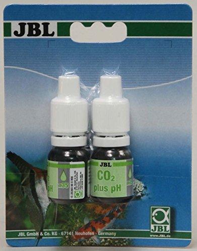 JBL 25393 Nachfüller für Dauertest zur Bestimmung
