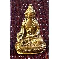Buddhas Ratnasambhava (5 Dhyani Buddas) Buddha 7,5 cm preisvergleich bei billige-tabletten.eu