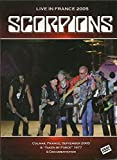 Scorpions – Live In France 2005 (Dvd Digipack)