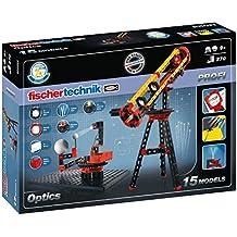 Fischertechnik Optics - Juego de construcción para niños (520399)