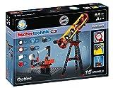 fischertechnik PROFI Optics, Konstruktionsbaukasten - 520399