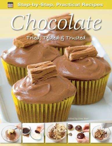 Step-by-Step Practical Recipes: Chocolate PDF Books