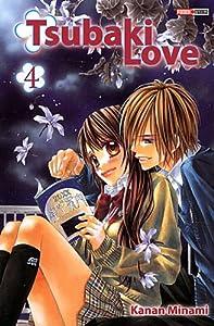 Tsubaki Love Edition simple Tome 4