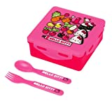 Hello Kitty Lunch Container : Bento Box ...