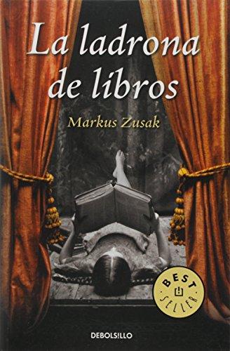 La ladrona de libros por Markus Zusak