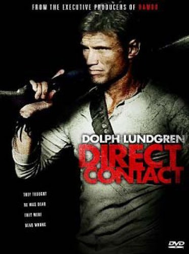 Direct Contact (2009) Dolph Lundgren; Danny Lerner