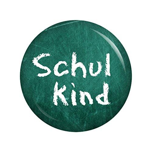 Kiwikatze® Ansteckbutton für Schulanfang