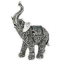 Silver Rocco Elephant Parent