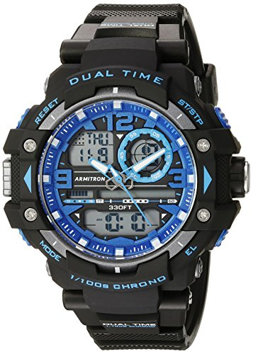 armitron-sport-mens-20-5062blu-analog-digital-black-and-blue-watch