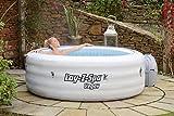 Bestway Lay-Z-Spa Vegas Whirlpool - 12